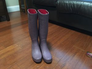 Ugg rain boots for Sale in Lawrence, MA