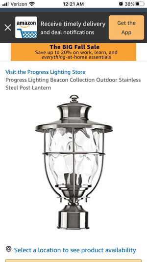 Hanging lantern for Sale in Westminster, CA