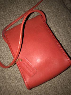 Coach bag for Sale in Hyattsville, MD