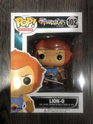 Funko Pops Thundercats Lion-O for Sale in Fontana, CA