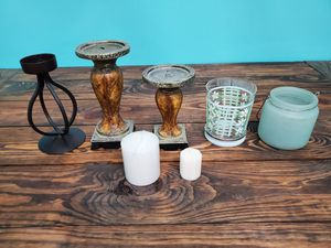 Candleholder Collection for Sale in Hermitage, TN