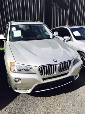 2011 BMW X3 LÖW DOWN 2,000$ for Sale in Bellaire, TX