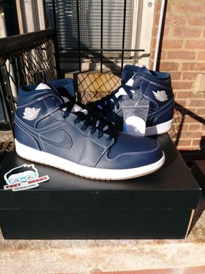 Nike Air Jordan 1 Retro Re2pect
