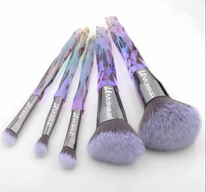 5 pcs professional makeup brushes from LA Makeup for Sale in Los Angeles, CA