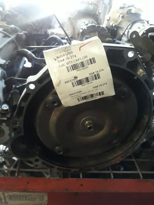 2004 NISSAN XTERRA TRANSMISSION AUTO 2WD for Sale in Hayward, CA