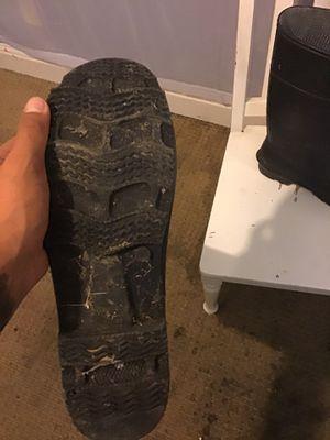 rain boots for Sale in Lodi, CA