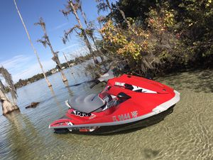 Yamaha vx110 deluxe for Sale in Orlando, FL