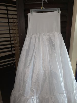 crinoline for Sale in Houston, TX