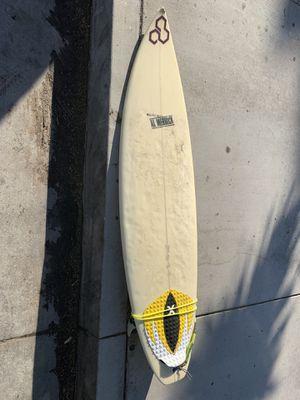 """Surfboard Al Merrick 6'2"""" for Sale in Las Vegas, NV"""