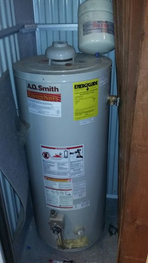 A.O Smith Hot Water Heater for Sale in Seattle, WA