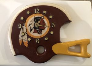 Super Bowl XVII Redskins Mug, T shirt and vintage clock! for Sale in Fort Washington, MD