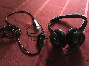 Headset for Sale in Conroe, TX