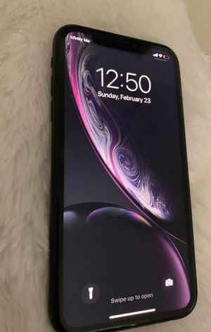 IPHONE XR for Sale in Mesa, AZ