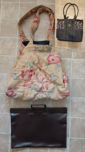 Handbags for Sale in Visalia, CA