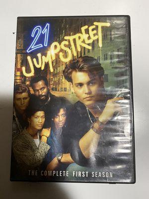 21 Jumpstreet - Season 1 DVDs for Sale in Taylor, MI