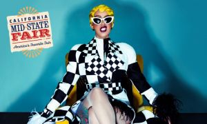 *SOLD OUT SHOW* Cardi B + Offset Mid-State fair tickets for Sale in RANCHO SUEY, CA