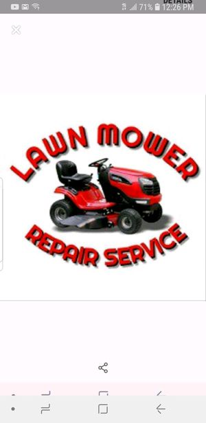 Lawn Mower for Sale in Hemet, CA