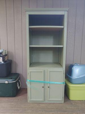 Shelf/cabinet for Sale in Cornelius, OR