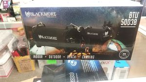 Blackmore pro audio portable amplifier rechareable for Sale in Downey, CA