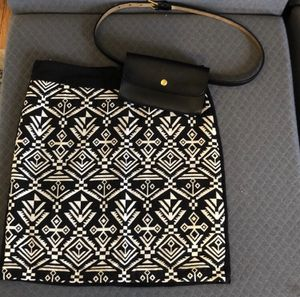 Aztec Pencil Skirt (XS) for Sale in San Diego, CA