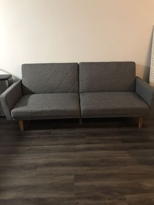 Convertible sofa/ futon couch for Sale in San Diego, CA