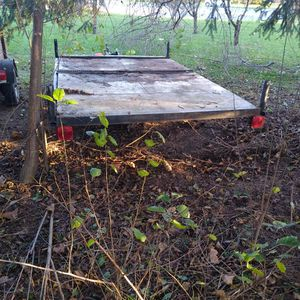 Flat Bed Trailer 6x10 for Sale in Hershey, PA