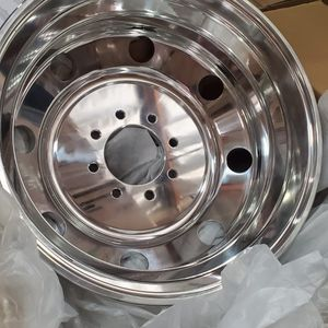 19.5x6 8x6.5 Direct Bolt On (Forged Aluminum) for Sale in Buena Park, CA