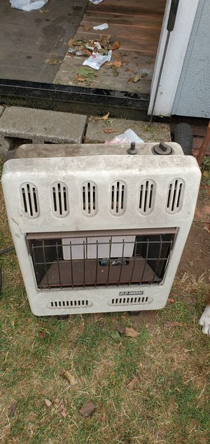 Propane heater for Sale in Vancouver, WA
