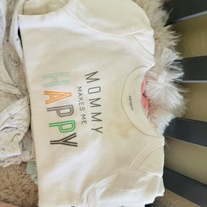 Free Small Bag Of Baby Girl Clothes for Sale in Torrance, CA