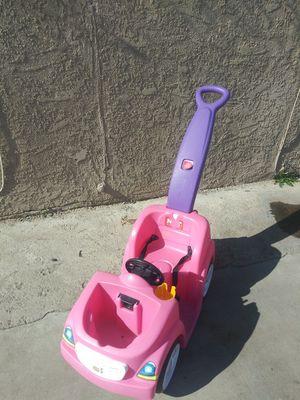 Pink car for Sale in San Bernardino, CA