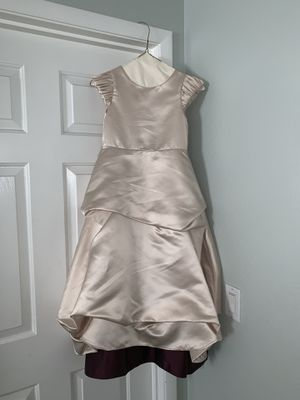 Bill Levkoff Flower Girl Dress for Sale in Las Vegas, NV