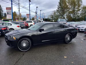 2011 Dodge Charger for Sale in Everett, WA