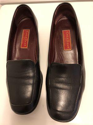 Women's Cole Haan Black 1 1/4 inch Heel for Sale in Cape Coral, FL