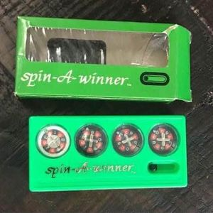 Vintage Lotto Spin A Winner Game just $5 for Sale in Port St. Lucie, FL