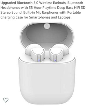Brand New Bluetooth Earbuds for Sale in Buffalo, NY
