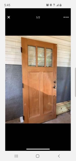 Door for Sale in Hyattsville, MD