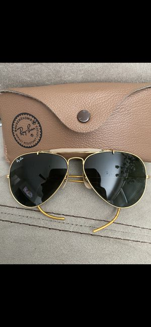 Vintage rayban sunglasses for Sale in Yorba Linda, CA