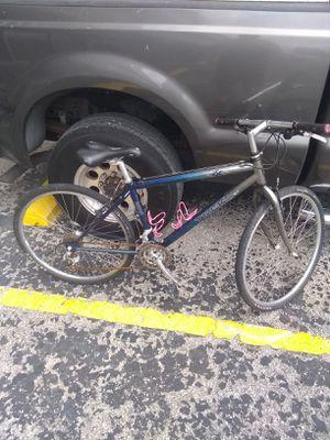 26 inch trek bike for Sale in Kissimmee, FL