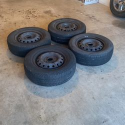 4X114.3 Steelies for Sale in Puyallup,  WA