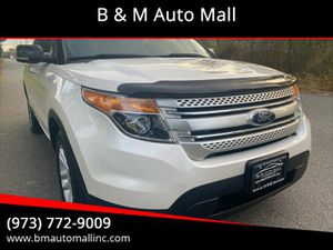 2013 Ford Explorer for Sale in Clifton, NJ