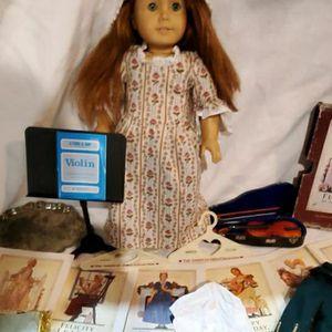 Huge Felicity Merriman EUC Lot Pleasant Company AMERICAN GIRL for Sale in Des Plaines, IL