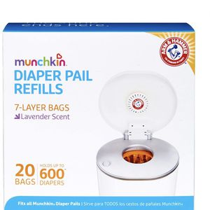 Munchkin Diaper Pail Refill for Sale in Los Angeles, CA