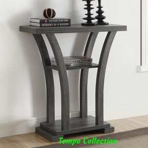 NEW, Console Table, SKU# 4906-GY for Sale in Midway City, CA