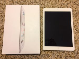 iPad Air A1474 for Sale in Cohasset, MA