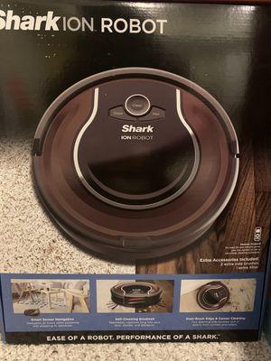Shark Ion Robot Vacuum for Sale in Atlanta, GA