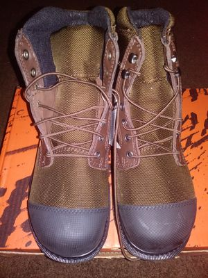 Red Wing Work Boots for Sale in Raleigh, NC