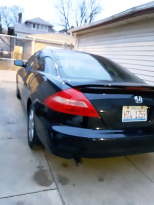 2003 Honda accord 180 miles for Sale in Chicago, IL