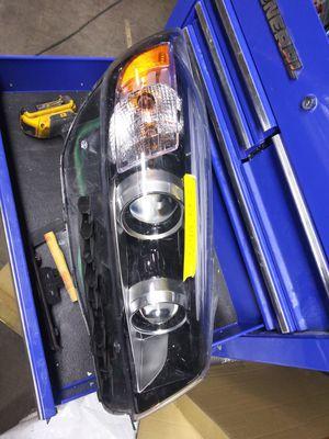 16 17 18 kia sorento headlight headlights new oem Kia part for Sale in Dallas, TX