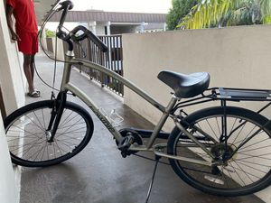 "Townie bicycle ""additionally two seats"" for Sale in Pompano Beach, FL"