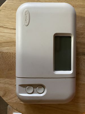 Carrier thermostat for Sale in Westlake, OH